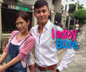 Pictorial Photos: The cast of Inday Bote