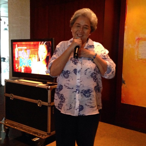 PHOTOS: Inday Bote stars' A-Wow Reunion