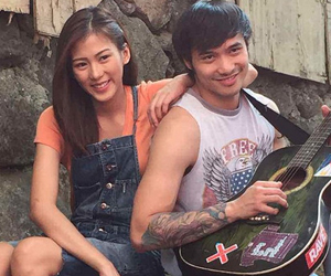 PHOTOS: Abangan sina Alex, Matteo at Kean sa Inday Bote, soon!