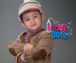 """""""Inday Bote"""" opens up with a bang, trends on Twitter"""