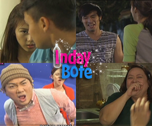 WATCH: Inday Bote's A-Wow Bloopers Thumbnail